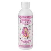 Alphanova Princess Bio Shampoo 200ml