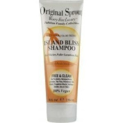 Original Sprout Island Bliss Shampoo