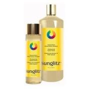 Sunglitz Colour Enhancement Shampoo - Ash Blonde - 350ml