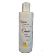 Natural Ginesis Oasis Baby Shampoo - 240ml
