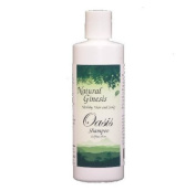 Natural Ginesis Oasis Shampoo - 240ml