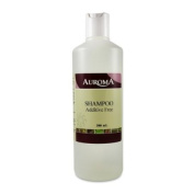 Auroma Unscented Additive-Free Shampoo 500ml shampoo