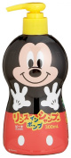 Mickey Mouse | Rinse In Shampoo | 300ml