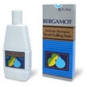 Bergamot Delicate Shampoo (200ml.) Prevent Hair Loss Weak