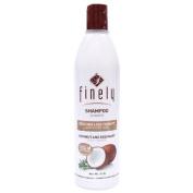 Finely shampoo Zero Hair Loss Therapy 470ml