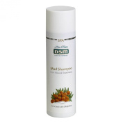 Mud Shampoo with Sea-Buckthorn Oil 500ml/17oz