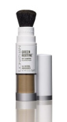 Jonathan Product Green Rootine Dry Shampoo Brush On Powder -
