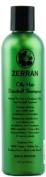 Zerran Oily Hair Dandruff Shampoo - sulphate-free - 240ml