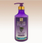 H & B Dead Sea Anti-dandruff Treatment Shampoo