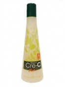 NEW! Shampoo Cre-C Max (Large Bottle) 410ml