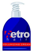 Retro Hair Volumizing Cream