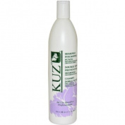 Kuz Double Tips Preventive Unisex Shampoo, 500ml