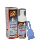 Lice Trap Shampoo - 120ml Foam Lice/Nit Remover
