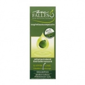 BSC Falless Shampoo Prevent Falling Hair for Normal and Oily Hair 180 Ml. Thailand Product