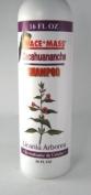 Nace+Mass Cacahuananche Licania Arborea Shampoo 470ml