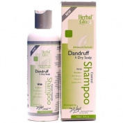 Advanced Treatment Dandruff Control Shampoo-250 ml Brand
