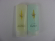 Comfort Care Essentials Shampoo And Conditioner lot of 16 each 20ml Bottles