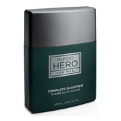 Eufora Hero for Men Complete Shampoo, 250ml
