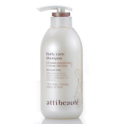 Attibeaute Daily Care Shampoo (Oily Type) 16.9fl.oz./500ml