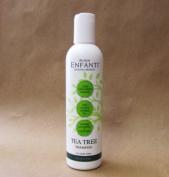 Bioken Enfanti Tea Tree Shampoo for all hair types - 240ml