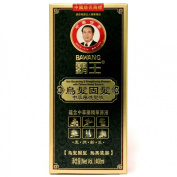 Bawang Hair Blackening & Strengthening Shampoo With Chinese Herbal Extracts 400Ml