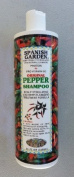 Original Pepper Shampoo By Spanish Garden 470ml &