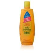 Baby Shampoo 470ml- Gentle Plus [Pack of 12 bottles]