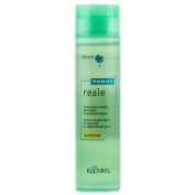 Kaaral Natura Purify Reale Intense Nutrition Shampoo - 260ml