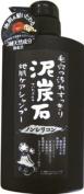 Pelican DEI-TAN-SEKI Clay & Charcoal Shampoo - 500ml