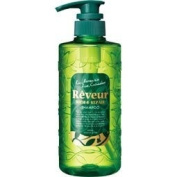 Reveur non silicon RICH & REPAIR SHAMPOO 500ml
