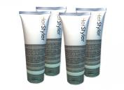 Herstyler Nourishing & Moisturising Shampoo 190ml (Pack of 4) Set