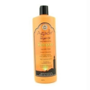 Agadir Argan Oil Daily Moisturising Shampoo (For All Hair Types) - 1000ml/33.8oz