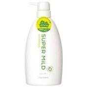Shiseido Super Mild Hair Shampoo - 600ml