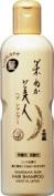 Komenuka Bijin - Hair Shampoo - 240ml