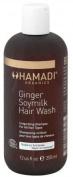 Hamadi Hamadi Ginger Soymilk Hair Wash - 350ml 350ml - 350ml