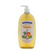 Kodomo Baby Shampoo Original Natural Moisturiser Ph Balanced 400 Ml