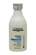 Detox & Control by L'Oreal Serie Expert Instant Clear Purifying Anti-dandruff Shampoo 250ml