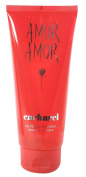 Amor Amor By Cacharel For Women. Sensual Shampoo 200ml
