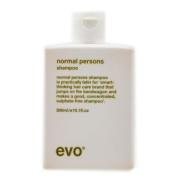 Evo Normal Persons Daily Shampoo - 300ml