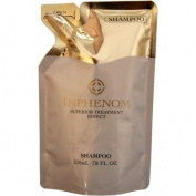 Inphenom Hair Shampoo 230ml Refill Bag