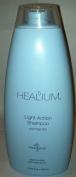 Healium Light Action Shampoo Hydration Level 1 13.5oz 400 mL