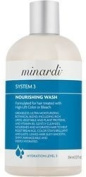 Minardi System 3 Nourishing Wash, 350ml