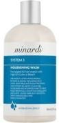 Minardi System 3 Nourishing Wash, 350ml