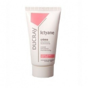 Ducray Ictyane Cream for Dry Skin - 200ml