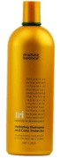 Tri Structural Balance - Hydrating Shampoo and Colour Protector - 980ml / litre