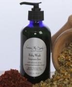 Nurture My Body Fragrance Free Organic Baby Shampoo & Body Wash SLS & Phthalate Free- Sensitive Skin