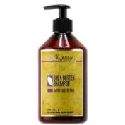 Savannah Hair Therapy - Shea Butter Shampoo - 500ml