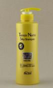 Terroir Natto Silky Shampoo naturally