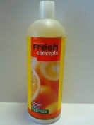 Fresh Concepts Rejuicinate Moisture Shampoo 1000ml
