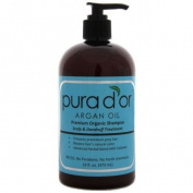 Pura d'or Anti-dandruff